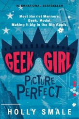 Geek Girl- Picture Perfect