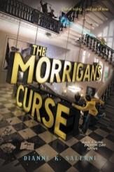 The Morrigan's Curse