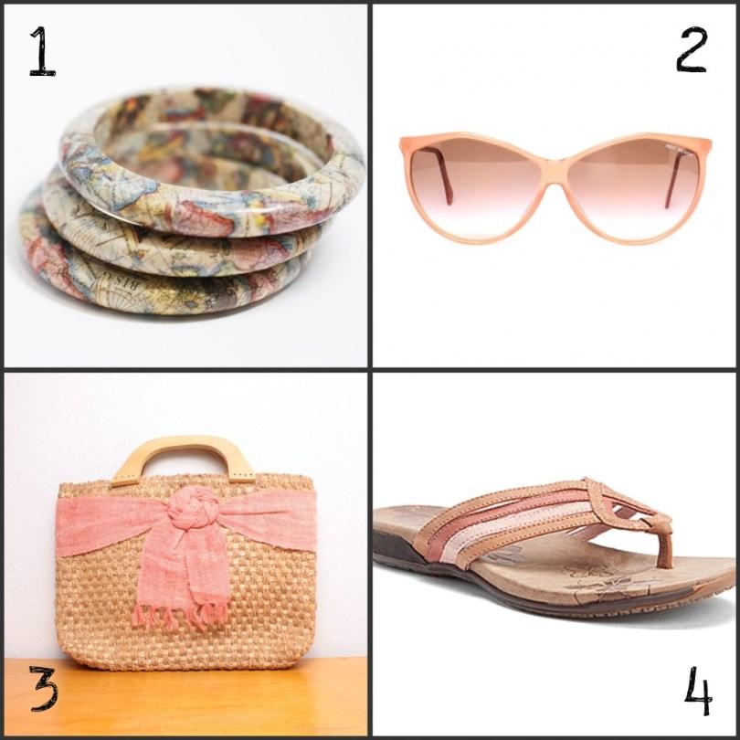 eco friendly summer accessories