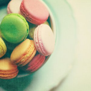 """French Macaroons"" by Marianne Lo Manaco"