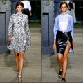 Band of Outsiders Spring 2012