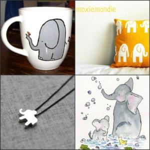 elephant products