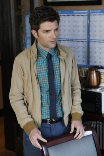 WTF Crush: Ben Wyatt (members only)