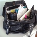 organize my purse