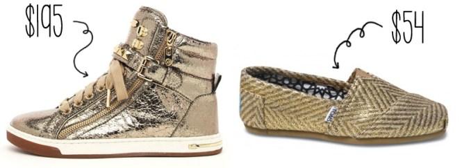 Oprah's favorite things: shoes