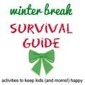winter break survival guide