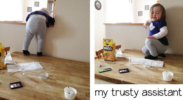 DIY chaos