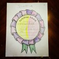 mom diary: sunshine award