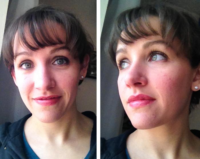 BA Star smoky eye shadow palette review
