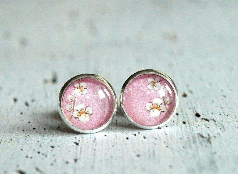 Etsy Finds: Shoshana Art earrings