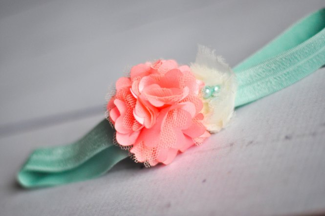 Etsy Finds: Squishy Couture baby headband