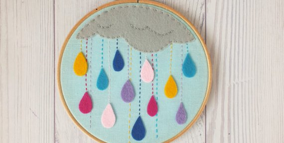 etsy finds: buligaia embroidery hoop