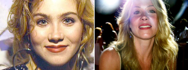 Better with Age: Actresses