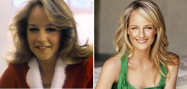 Better with Age Helen Hunt
