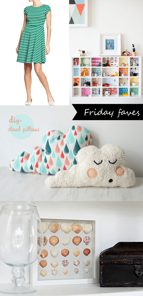friday faves 4