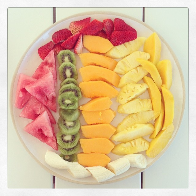 Best Healthy Living Instagram accounts: deliciouslyella