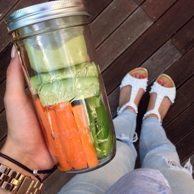 Best Healthy Living Instagram accounts: healthyalways