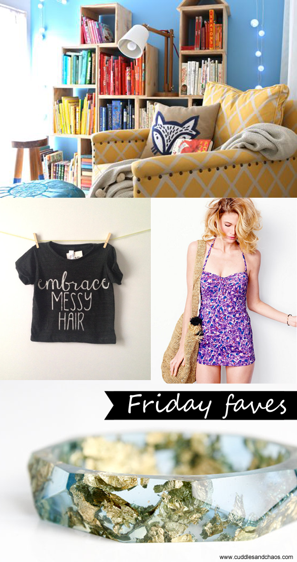 friday faves 11