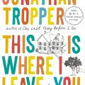Book Club pick: This Is Where I Leave You