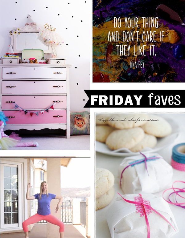 friday faves 21