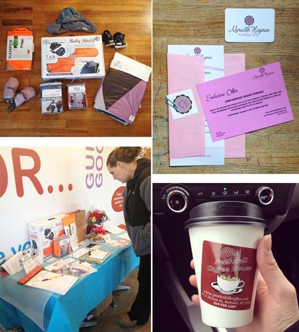 Hope's Door fundraiser | raffle donations