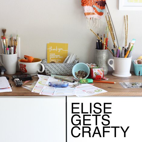 Podcasts for Creative Entrepreneurs | Elise Gets Crafty