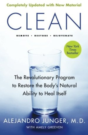 clean by alejandro junger