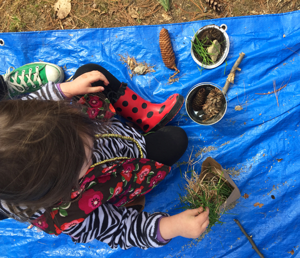 Local Love outdoor learning for kids in Westchester