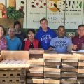 Food Bank for Westchester