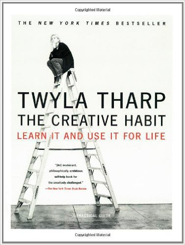 Books to read | The Creative Habit