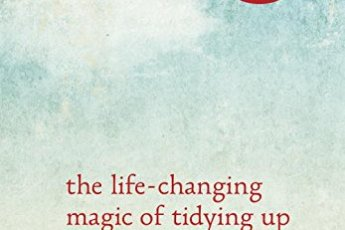 life-changing magic of tidying up review