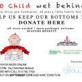 no child wet behind