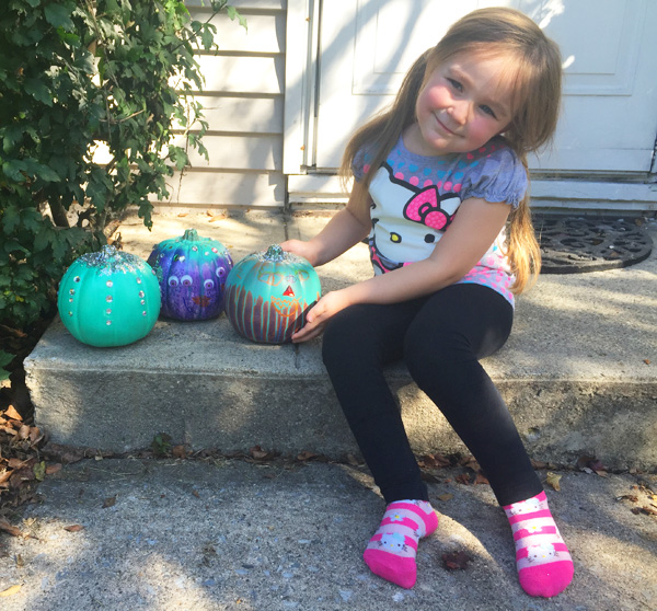 Teal Pumpkin Project and FARE