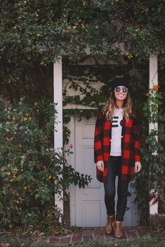 cold weather fashion | the daybook