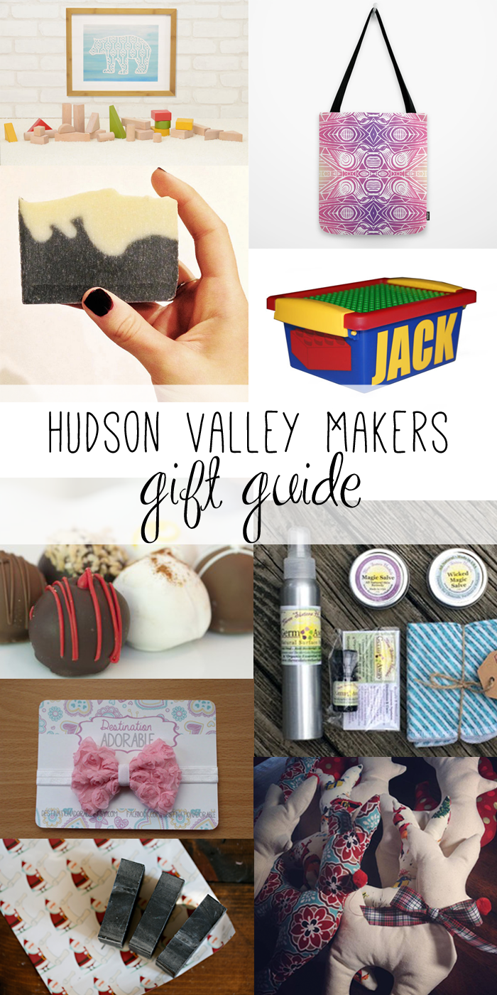 Hudson Valley gift guide