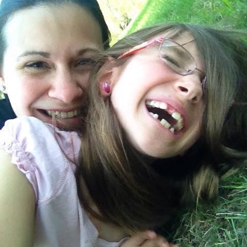 #supermomsquad Sarah Coppola