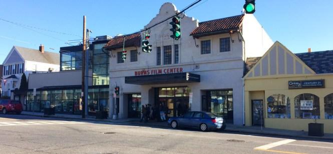 Jacob Burns Film Center Westchester, NY