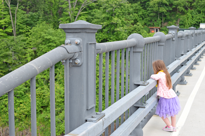 Hudson Valley hiking with kids