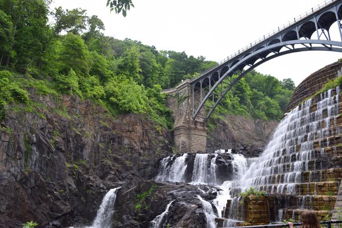 Westchester adventures Croton Gorge Park