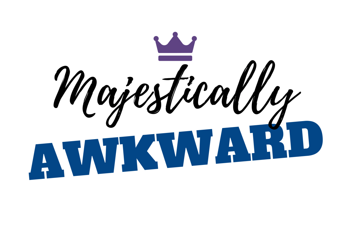 Majestically Awkward podcast | where awkward friends talk about awkward things