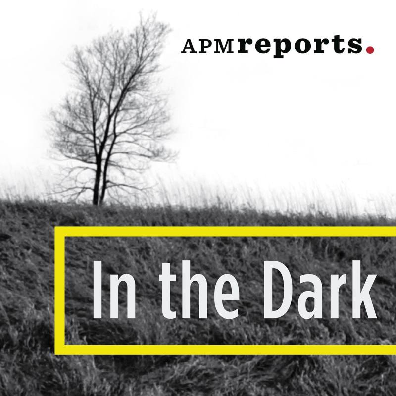 favorite podcasts | In the Dark
