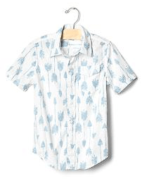 GAP Arrow Shirt