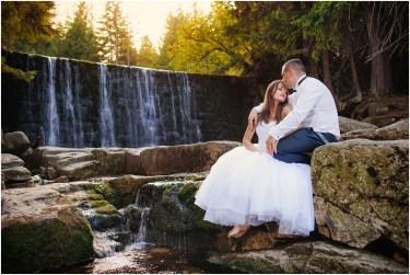 fotograf na ślub i wesele, sesja nad morzem, w górach
