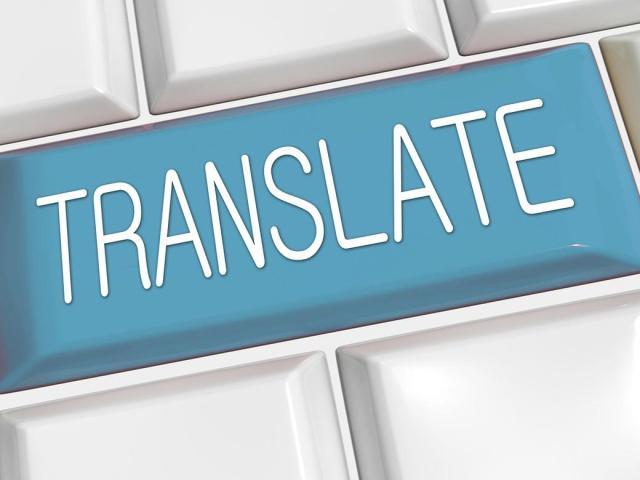 Profesjonalne tłumaczenia na język angielski wykonywane online