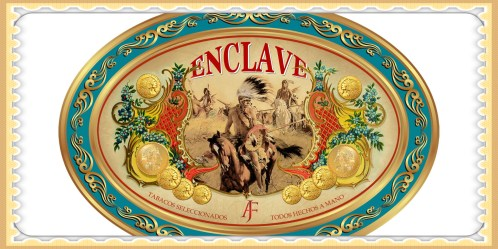 enclave cigars the new cigars released by aj fernandez and father ismael. ipcpr 2015