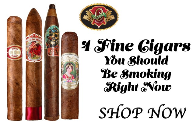 Wordpress Post 4 Fine Cigars You Should Be Smoking1