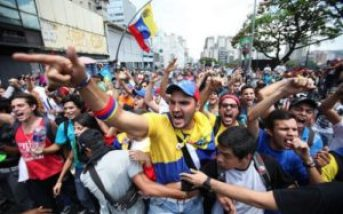 Personal freedoms in Venezuela continue to decline according to Freedom House.