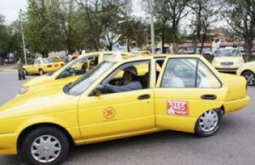 Taxi drivers say that the new fare schedule makes it hard from them to make a living.