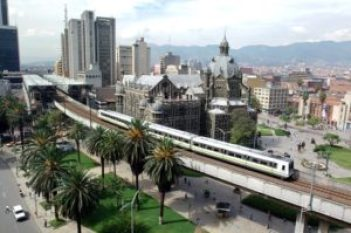 Modern mass transit is helping to transform cities like Medellin.
