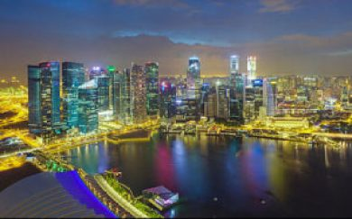Singapore is one of the best cities in the world to live in but it's also the most expensive.